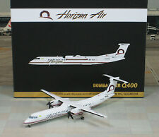 "Gemini Jets Horizon Air Bombardier Q400 ""Sold Out"" 1/200"