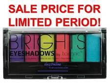 Technic BRILLANTI Eyeshadow Palette - 6 Colori NEON luminosi ★ prezzo di vendita!! ★