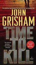 A Time to Kill by John Grisham (2009, Hardcover, Prebound)