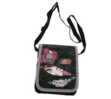 Monster High Cross Body Courier Bag Girls Accesorry Handbag New