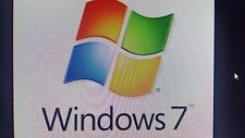 WINDOWS 7  - 32/64Bit  -   Bootable Disc All Version  free shipping