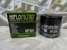 NEW Hiflo Oil Filter HF204 for Triumph 865 Scrambler / Speedmaster 2007-2016