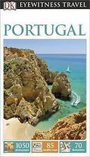 DK Eyewitness Travel Guide: Portugal-ExLibrary