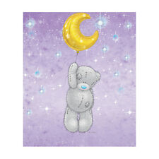 Wandsticker Kit für Kinderzimmer cm 244 x 201 Tatty Teddy 42933 Walltastic