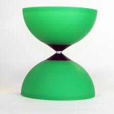 Mister Babache Performer Extra Large Diabolo - Green