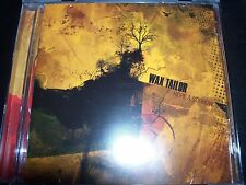 Wax Tailor Hope & And Sorrow CD – Like New