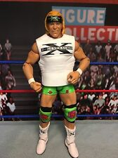 WWE Wrestling Mattel Elite Series 27 Billy Gunn Figure w Accessories DX Flashbac