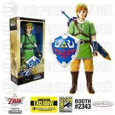 The Legend of Zelda Skyward Sword Link Variant 20-Inch Premium Action Figure