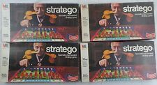 1977 Stratego Milton Bradley Strategy Board Game Vintage Lot of 4