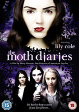 Sarah Bolger, Lily Cole-Moth Diaries  DVD NUOVO
