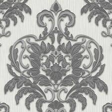 Tapete Design modern schwarz weiß Vliestapeten Dieter Bohlen Spotlight 02437-50