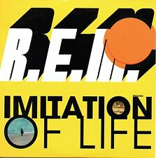 CD Single R.E.M. Imitation of life Promo 1 Track CARD SLEEVE