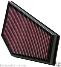 KN AIR FILTER (33-2976) FOR VOLVO S40 2.0D 2010 - 2012