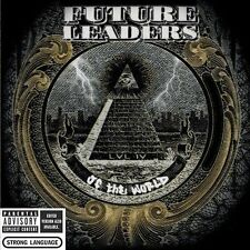 Future Leaders of the World, Lvl IV, Excellent Explicit Lyrics