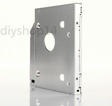 SATA 2nd HDD SSD Hard Drive Caddy Adapter Bay for HP ProBook 4540S 4545S 4740S