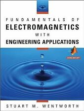 NEW - Fundamentals of Electromagnetics with Engineering Applications