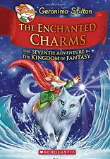 Geronimo Stilton and the Kingdom of Fantasy #7: by Geronimo Stilton (Hardcover)
