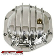 Dana 44 Differential Cover Polished Billet  G M