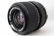 [Very Good] Olympus OM System S Zuiko Auto Zoom 35-70mm f4 From Japan #0038