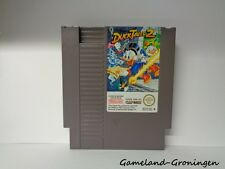 Nintendo NES Game: Disney's Duck Tales 2 [PAL B] (HOL)