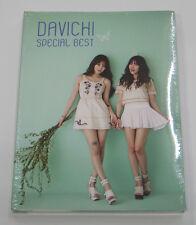 DAVICHI - Special Best (2CD)