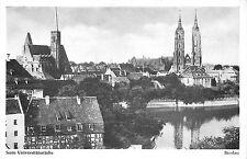 bg18476 Breslau Wroclaw Poland