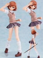 HOT1/8 Mikoto Misaka Premium Figure anime Toaru Kagaku no Railgun In Box