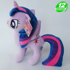 My Little Pony TWILIGHT SPARKLE Plush No Wings Doll 12inches