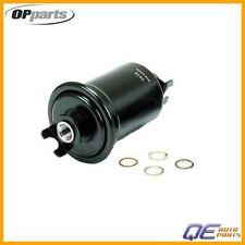 Chevrolet Tracker Geo Suzuki Sidekick X-90 Fuel Filter OPparts 12750006