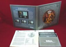 C64: the Bard 's chimiche 1: valle of the unknown-Electronic Arts 1986
