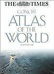 Times Concise Atlas of the World, Ninth Edition-ExLibrary