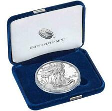 2014 American Silver Eagle 1oz Proof Coin (complete with display box & COA)