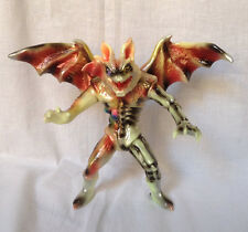 Dream Rocket Koumori Ningen Vampire Bat BLObPUS Painted Sofubi Vinyl Figure