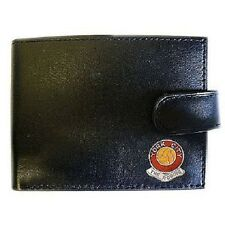 York City Football Club Genuine Leather Wallet