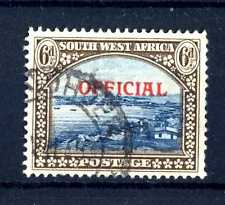 SOUTH WEST AFRICA - AFRICA DEL SUD OVEST - 1945-1950 - Segnatasse.T2242