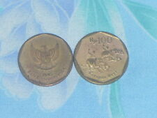 1991/1993/1994/1995 Indonesia 100 rupiah Coin for cheap sale