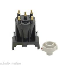 Genuine Mercruiser 3.0LX 4Cyl Delco EST Ignition Distributor Cap Rotor 811635Q2