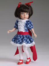 Tonner Summer Party Patsyette doll NRFB limited edition of 500