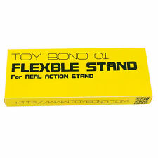TOY BONO Flexible Bar for Real Action Figure Stand