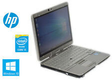 Notebook Laptop Hp Elitebook 2760p Intel Core i5,4 Gb Ram,128 SSD Gb HDD Tablet