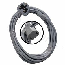 Cable Mains Lead Flex For NILFISK Vacuum Cleaner hoover UK Specification 7m