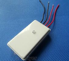 DC 5V-18V Solar Light Control Switch Module Controller Day Off / Night Work A