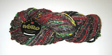 LOT of 10 skeins of NORO ODORI Silk Wool Angora Kid Mohair knitting yarn #6