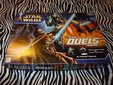 Star Wars Epic Duels Game - Missing Some Parts