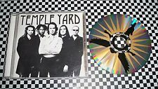 TEMPLE YARD    CD COMPACT DISC