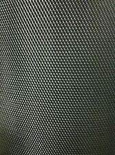 Lamiera Alluminio Forata Stirata x stufe radiatori cm 50x100 maglia mm 6x3,5