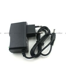 European EU Plug 100-240V AC Adapter Converter DC 9V 1A Power Supply For Arduino