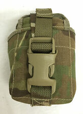 MTP COMMANDERS DISPLAY UNIT POUCH FOR OSPREY MOLLE - British Army Issue