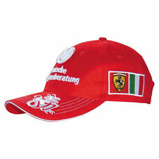 Michael Schumacher 2006 Cap DVAG Dragon