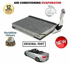 FOR BMW E93 320 325 330 335 D M3 4.0 2007-  NEW AIR CON CONDITIONING EVAPORATOR